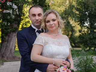 Foto video  nunta 350 euro FULL.HD