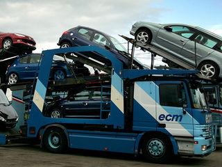 Aducem automobile,remorci si camioane din Europa si SUA