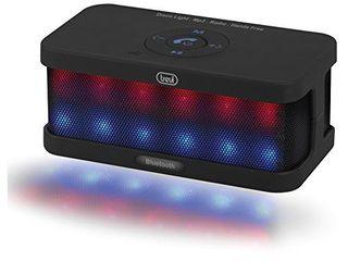 Boxa portabila cu radio, SD-Card, Bluetooth