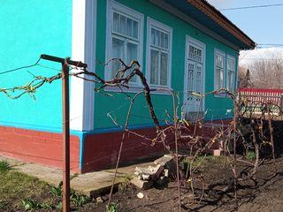 Продается дом на молдавской части