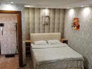 1-комнатная посуточно в центре! Комфортная и светлая! 25 евро