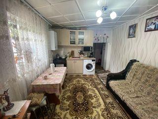 Urgent- 31 000 Euro. Apart. la sol cu 2odăi+living+beci. Autonomă! Centru,după Hotel Chișinău.