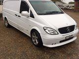 Mercedes Vito Extra Long 115