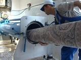 Внимание профессиональная химчистка ковров, пледов, подушек.