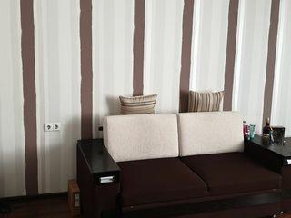 Apartament cu 3 odai in com. Codru! Garaj si subsol! 87 m.p.! 70 000 €