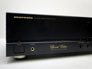Marantz PM-40 Special Edition (+phono MM/MC)
