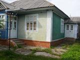 Casa satul Lopatnic - raionul Edinet