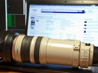 super canon 28-300 cena kak na ebay