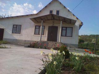 Продаётся дом в Новоаненском районе, село Новые Ботнарешты.
