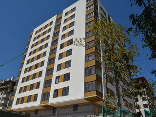 Apartament 63,2 m2 bloc nou.Volare-Tur.