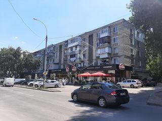 """Vânzare apartament  2 camere, Parcul """"Valea Trandafirilor"""", încălzire autonomă, 39 000 euro!"""