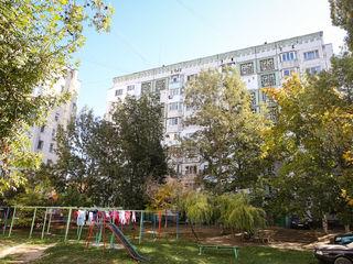 Apartament cu 2 camere,  Botanica, etajul 6/9, linga toamna de aur, de la proprietar!