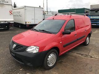 Renault Dacia Logan Van