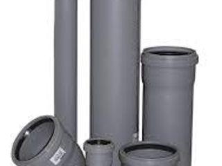 Трубы и фитинги для воды, канализации, орошения, газа, электоромонтажа  РЕ , РР , РVC , PPr , Al-PEx
