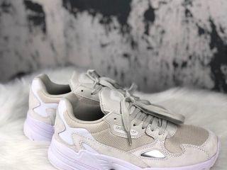 Adidas Falcon Full white Unisex