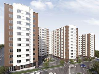 Complexul Așhabad. Preț promoțional