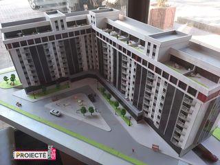 Apartament nou cu 2 odai Chisinau sector Durlesti  Boyar House