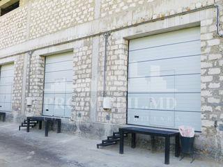 Industrial — str. alba iulia, 200 m2 - în chirie!