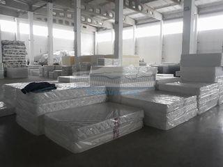 Матрасы с бecплатной доставкой+подушка в подарок 4-летняя гарантия! от производителя!