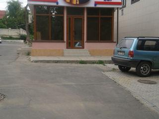 Se ofera spre vinzare cafenea-bar in sectorul Buiucani
