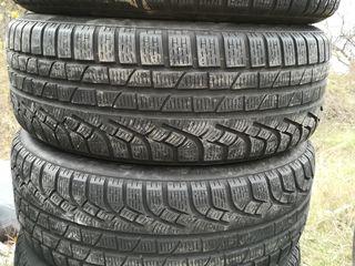 R17 225*60 Pirelli Sottozero