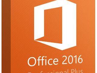 Cheie de licenta microsoft office 2016 -2019