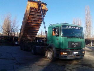 Грузоперевозки по молдове до 30 тонн ман котелец 1.2.3 сорт Petriş 5/20-20/40. Nisip