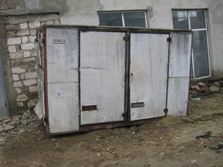 Продаются вагоны строительные.