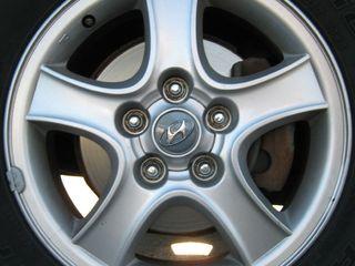 (Urgent!!!) 5*114.3 R16 DIA 67.1 ( Hyundai, Honda, Kia)