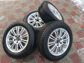 225 /55 R16  Michelin Alpin A4