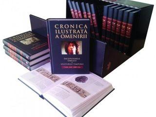 Cronica ilustrata a omenirii