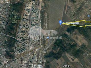 Teren agricol, 25 ari, situat la traseu, Ciocana 25000 €