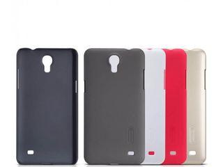 Samsung Galaxy Mega 2 чехол Nillkin Frosted Shield + защитная плёнка