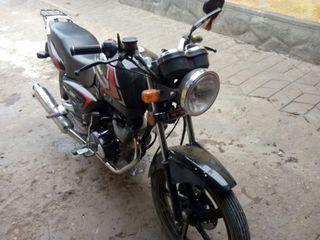 Wolf Motors Viper 150cc
