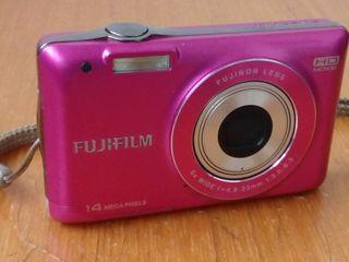цифровой фотоаппарат Fujifilm FinePix JХ 500
