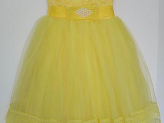 Vând rochie pentru soare, puișor, bobocel