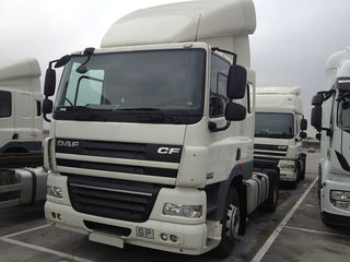 Daf CF 85 410 Euro-5