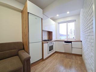 Ciocana! 3 camere + living euroreparatie. M.Sadoveanu.Proprietar