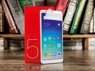 Xiaomi Redmi 5 телефон доступный каждому!