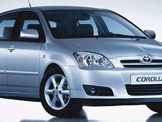 Piese/Запчасти Toyota Auris/Corolla/Avensis T25/T27 E12/E120