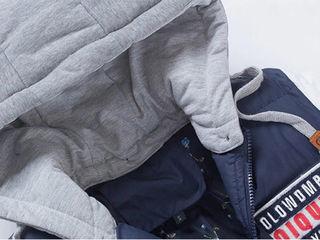 New!!! Куртка с капюшоном.