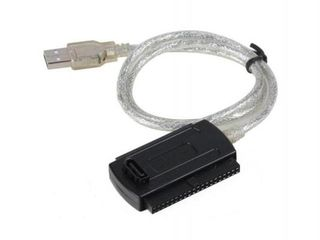 Converter USB 2.0 pu SATA,PATA,IDE 2.5 3.5 inch HDD,DVD-Rom - 160 lei. Converter USB 2.0 pu SATA,PAT