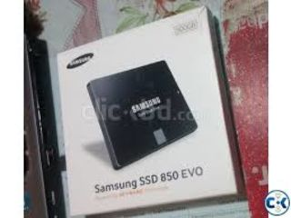 SSD 850 EVO 500Gb sigilat nou Samsung V-NAND din USA