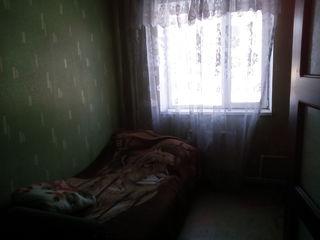 Продаётся 3-ёх комнатная квартира