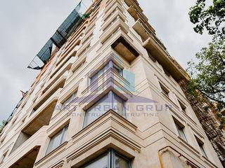 Construim la cea mai înaltă calitate ,Art Urban Grup , 3 odăi separate 80m2, Podea caldă, Botanica