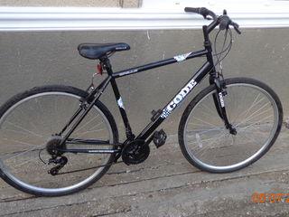 bicicleta foarte buna //