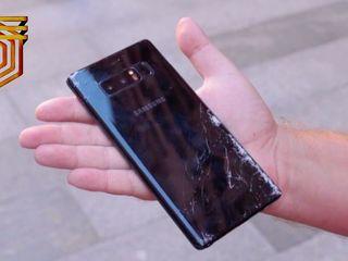 Original дисплеи на Samsung / Ремонт в Кредит