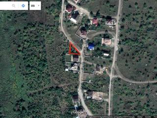 Vind lot pentru constructie, Ciocana, продается участок  под строительство