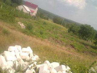 10sote de vinzare in satul-Roskani-raionul-Straseni
