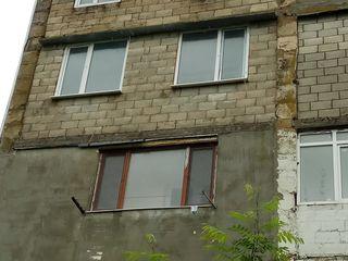 Продам квартиру с незаконченным ремонтом.